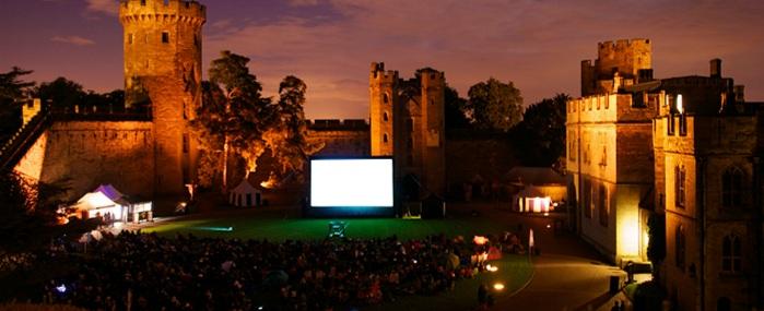 Open Air Cinema London Little Miss Notting Hill