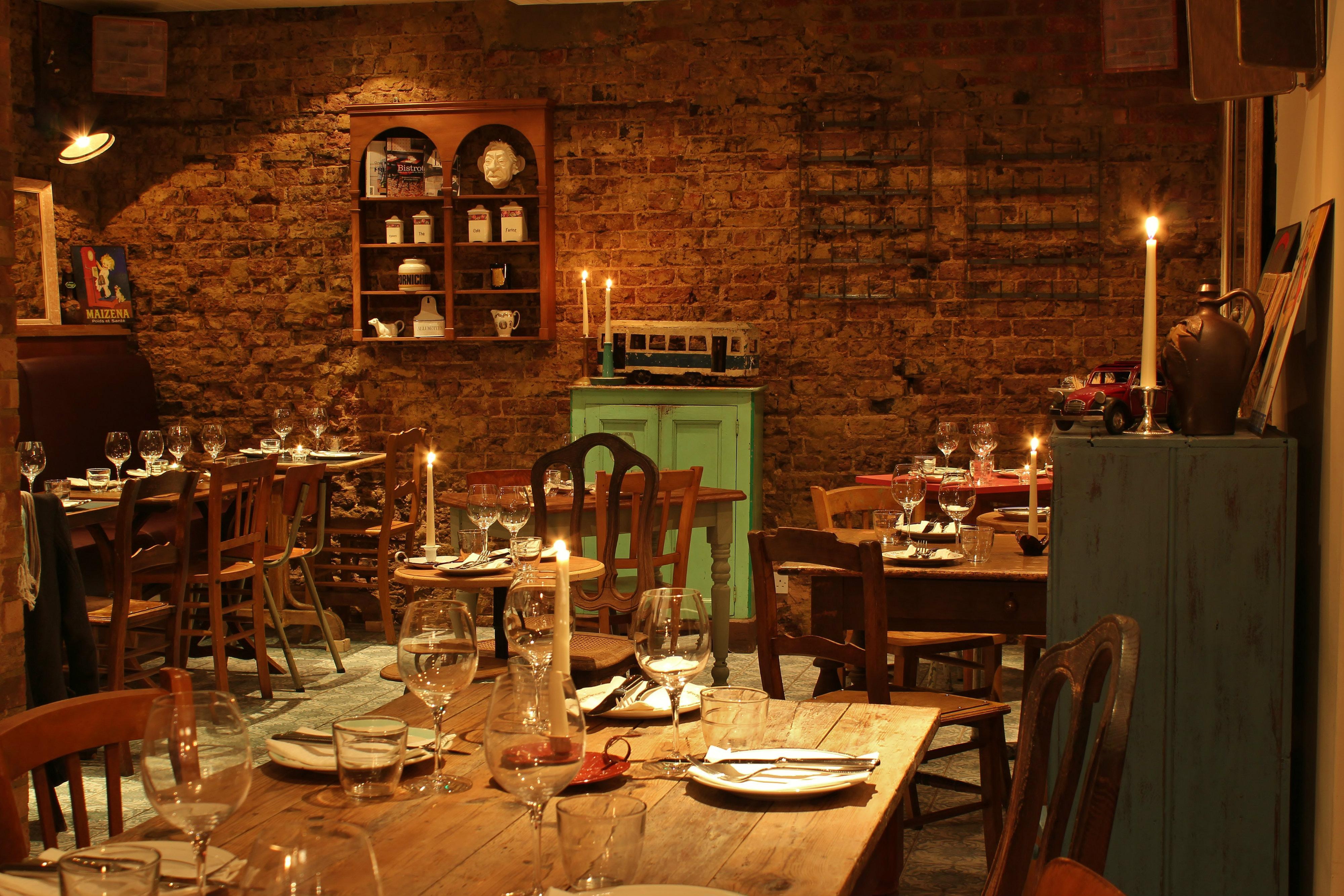 Restaurants Eat At Bar Soho