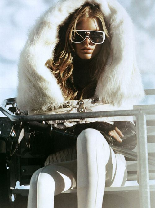 Ski Bunny Fashion2