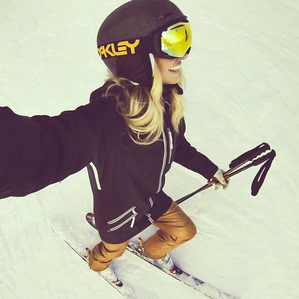 Style on the Slopes