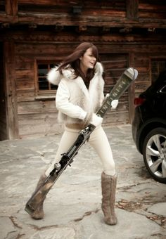 Ski Bunny Fashion8