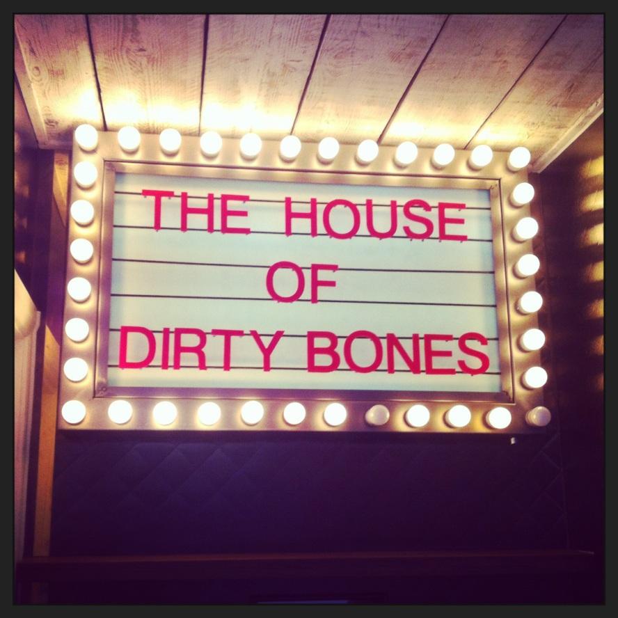 Dirty Bones 6