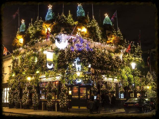 Church Street Hotel London