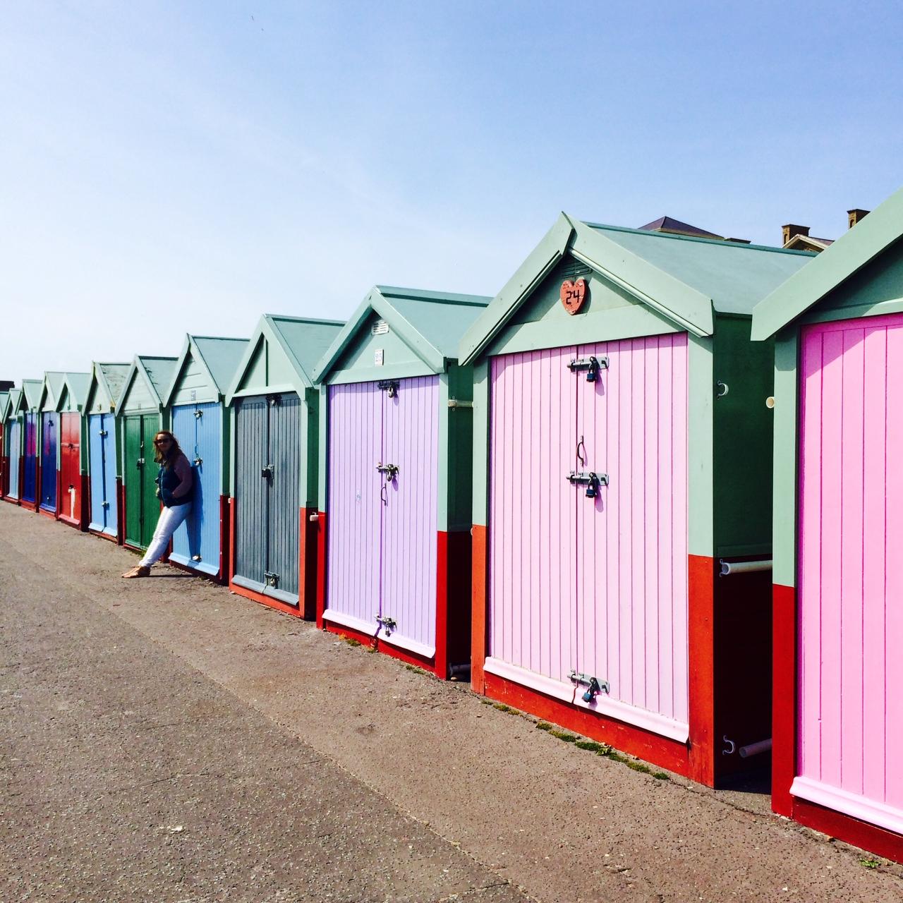 Brighton 15