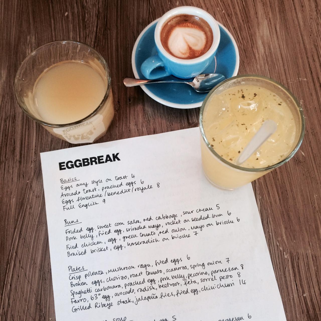 Egg Break 3