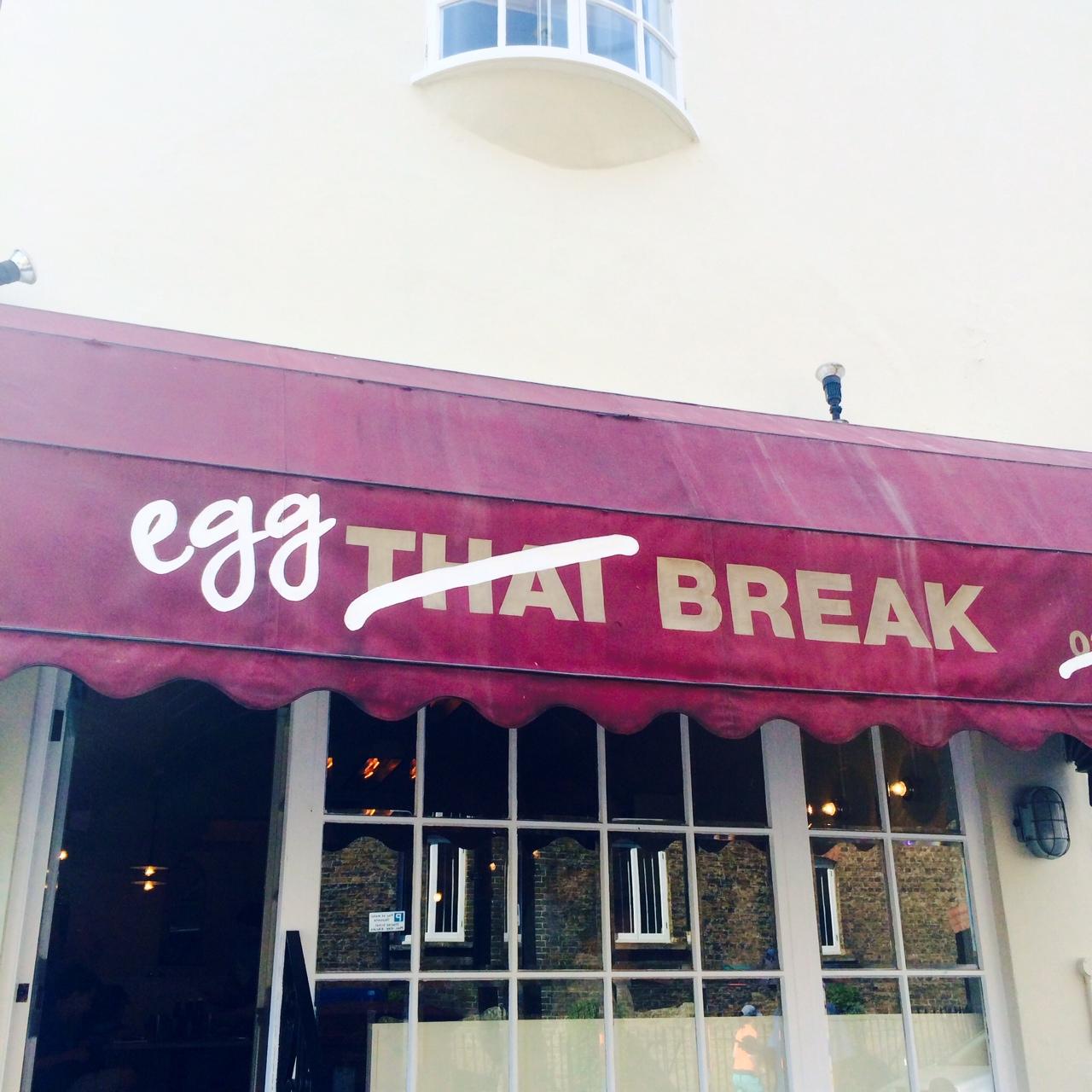 Egg Break